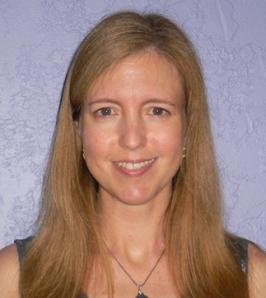 Heather Scott