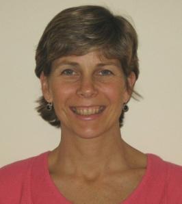 Mary Boutselis