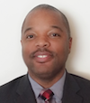 Terrance Johnson, LCSW